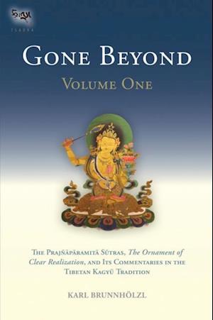 Gone Beyond (Volume 1) af Karl Brunnholzl