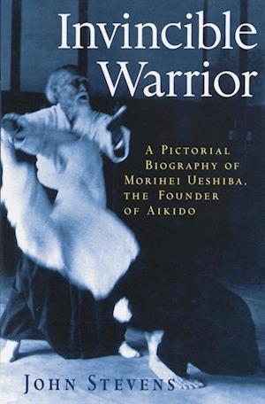 Invincible Warrior af John Stevens