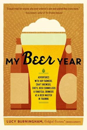 My Beer Year af Lucy Burningham