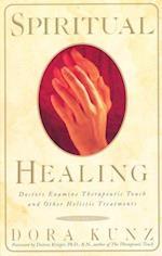 Spiritual Healing af Lorenz Books