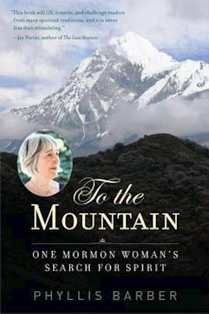 To the Mountain af Phyllis Barber