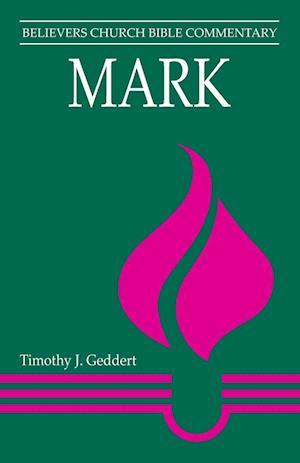 Mark af Timothy J. Geddert