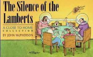 Silence of the Lamberts af Mcpherson, John Mcpherson