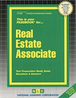 Real Estate Associate