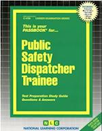 Public Safety Dispatcher Trainee