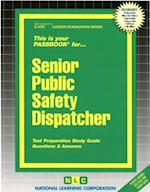 Senior Public Safety Dispatcher