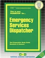 Emergency Services Dispatcher