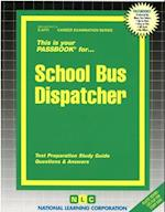 School Bus Dispatcher