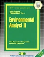 Environmental Analyst II