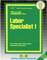 Labor Specialist I