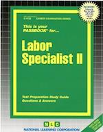 Labor Specialist II