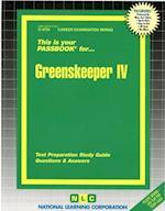 Greenskeeper IV