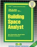 Building Space Analyst