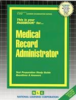 Medical Record Administrator