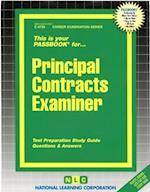 Principal Contracts Examiner