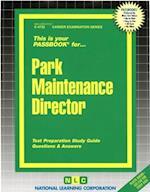 Park Maintenance Director