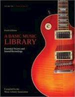 Basic Music Library