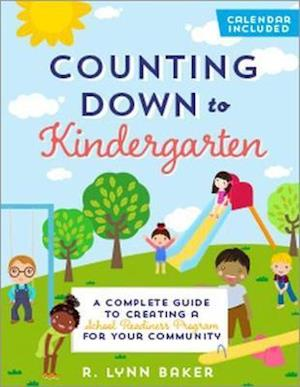 Counting Down to Kindergarten af R. Lynn Baker