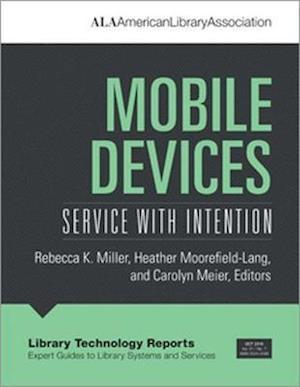Bog, paperback Mobile Devices