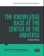 The Knowledge Base at the Center of the Universe (nr. 52)