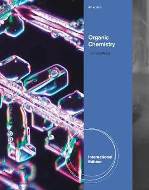 Organic Chemistry af John Mcmurry