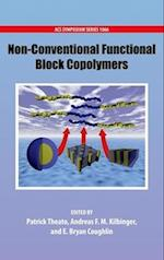 Non-Conventional Functional Block Copolymers af Patrick Theato