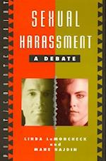 Sexual Harassment af Linda LeMoncheck, Mane Hajdin