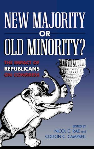 New Majority or Old Minority? af Colton C Campbell, Nicol C Rae