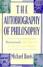 The Autobiography of Philosophy af Michael Davis
