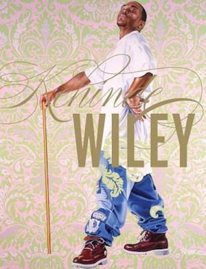 Kehinde Wiley af Sarah Lewis, Robert Hobbs, Peter Halley