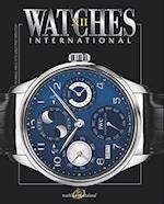 Watches International (Watches International, nr. 12)