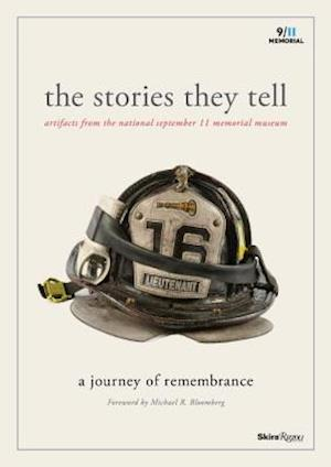 The Stories They Tell af Alice M. Greenwald
