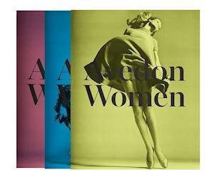 Avedon Women af Joan Juliet Buck