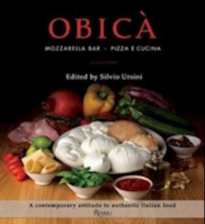 Obica: Mozzarella Bar af Silvio Ursini