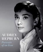 Audrey Hepburn af Terence Pepper