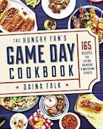 The Hungry Fan's Game Day Cookbook