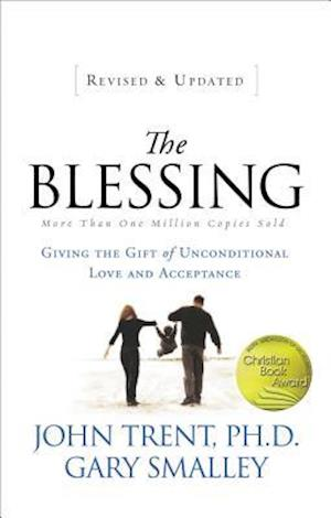 The Blessing af John Trent, Gary Smalley