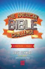 The American Bible Challenge, Volume 1 af Troy Schmidt