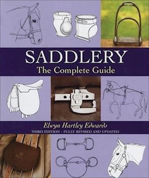 Saddlery af Elwyn Hartley Edwards