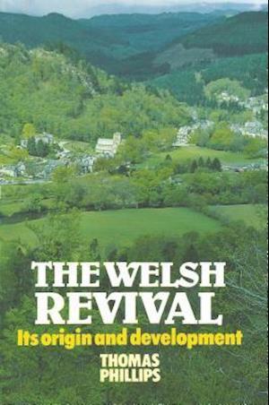 Welsh Revival af Thomas Phillips