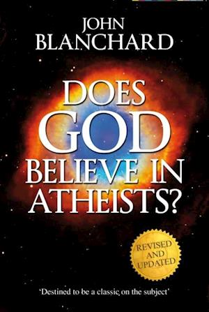 Does God Believe in Atheists? af John Blanchard