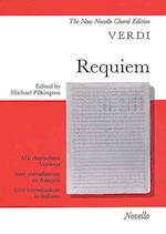 Requiem af Giuseppe Verdi
