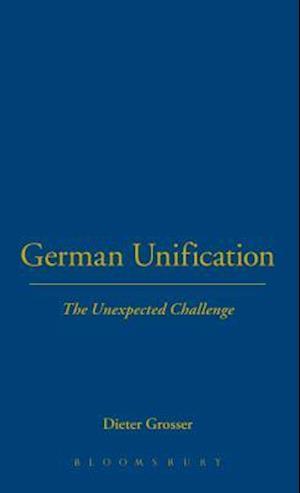 German Unification af Dieter Grosser