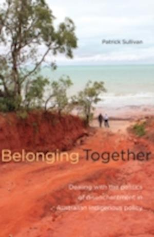Belonging Together af Patrick Sullivan