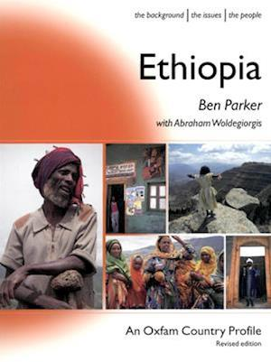Ethiopia af Ben Parker