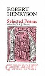 Selected Poems af Ray Barron, Robert Henryson