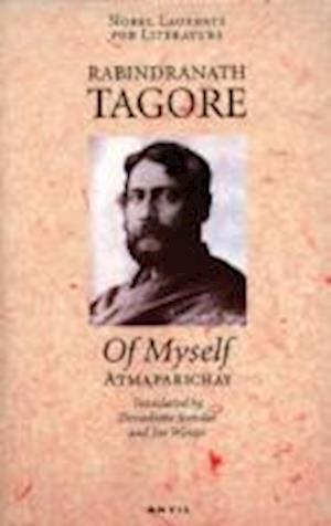 Of Myself af Rabindranath Tagore, Joe Winter, Devadatta Joardar