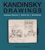 Kandinsky Drawings af Vivian Endicott Barnett
