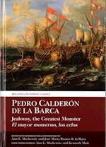 Calderon (HISPANIC LITERATURE)