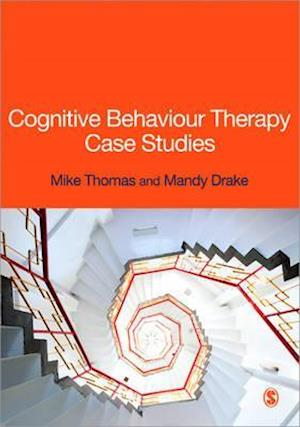 Cognitive Behaviour Therapy Case Studies af Mandy Drake, Mike Thomas